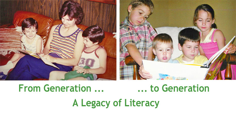 A legacy of literacy